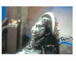 Robert Ashby, Doctor who, Kendron - Genuine Signed Autograph 10425